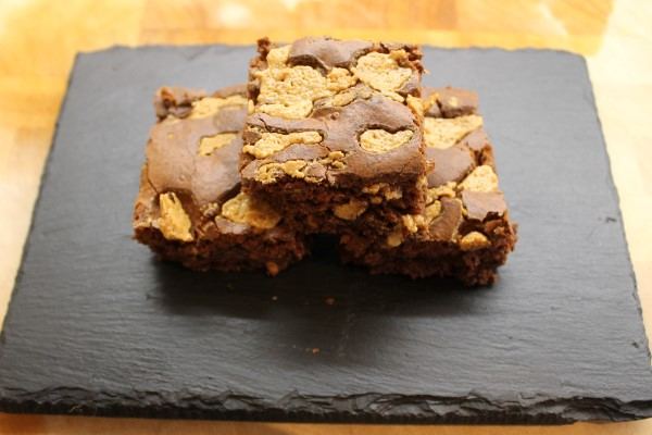 Peanutbutter Brownies