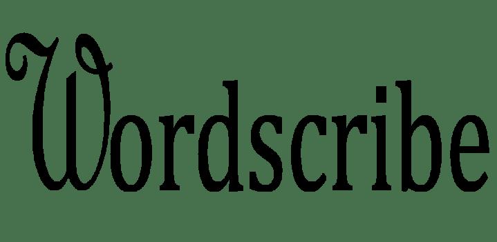 wordscribe